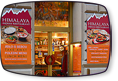 Himalaya is well-known Prague Restaurant. We offers meat and vegetarian dishes. Try authentic indian recipes. Indická restaurace.